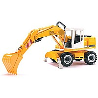 Bruder Power Shovel