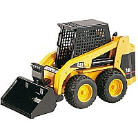 Bruder Catepillar Skid Loader
