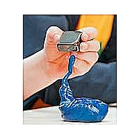 Tidal Wave Magnetic Putty - Magnet Included