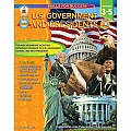U.S. Government and Presidents Grades 3-5