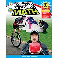 Guinness World Records Math Grade 3