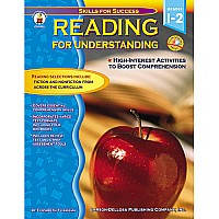 Reading for Understanding Grades 1-2