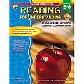 Reading For Understanding Grades 5-6
