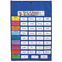 Original Pocket Chart