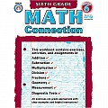 6th Math Connection