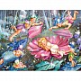Pz Gemstone Fairies 100Pc Asst