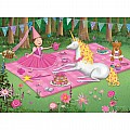 60 Piece Pinkalicious Glitter Puzzle only