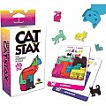 Brainwright Cat Stax, The Perfect Puzzle