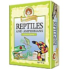Prof. Noggin's Reptiles and Amphibians Card Game