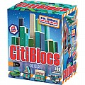 Citiblocs Cool Colors - 100 Pieces