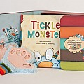 Compendium Kids - Tickle Monster Laughter Kit