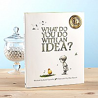 Compendium Kids - What Do You Do With an Idea?