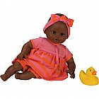 Corolle Mon Premier Baby Bath Girl Graceful Baby Doll