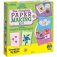 CK The Complete Paper Making Kit