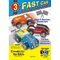CK Fast Car Race Cars