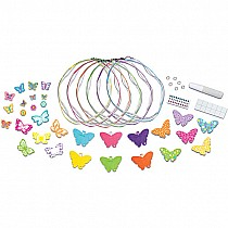Butterfly Necklaces