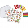 Create Your Own Scratch 'n Sniff Storybook