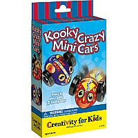 CK Kooky Crazy Mini Cars