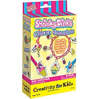Shrinky Dinks Charm Bracelets