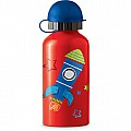 Rocket Drinking Bottle