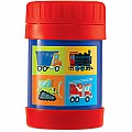 Vehicles Food Jar
