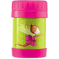 Fairy Food Jar