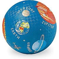 "5"" Playball Assorted Patterns & Colors"