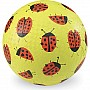 7 inch Playground Ball Ladybugs