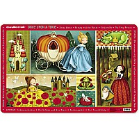 Placemat  Once Upon A Time