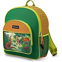 Classic Backpack  Dino Kingdom