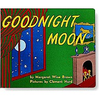 Book Board Goodnight Moon
