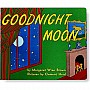Goodnight Moon Board Book by Margaret Wise Brown