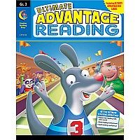 Ultimate Advantage: Reading, Gr. 2