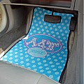 Adp-dots Car Mat