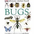 Bug Sticker Book