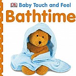 Baby Touch and Feel Bathtime