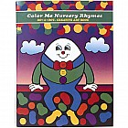 Color Me Nursery Rhymes