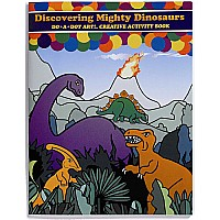 DAD: Discovering Mighty Dinosaurs