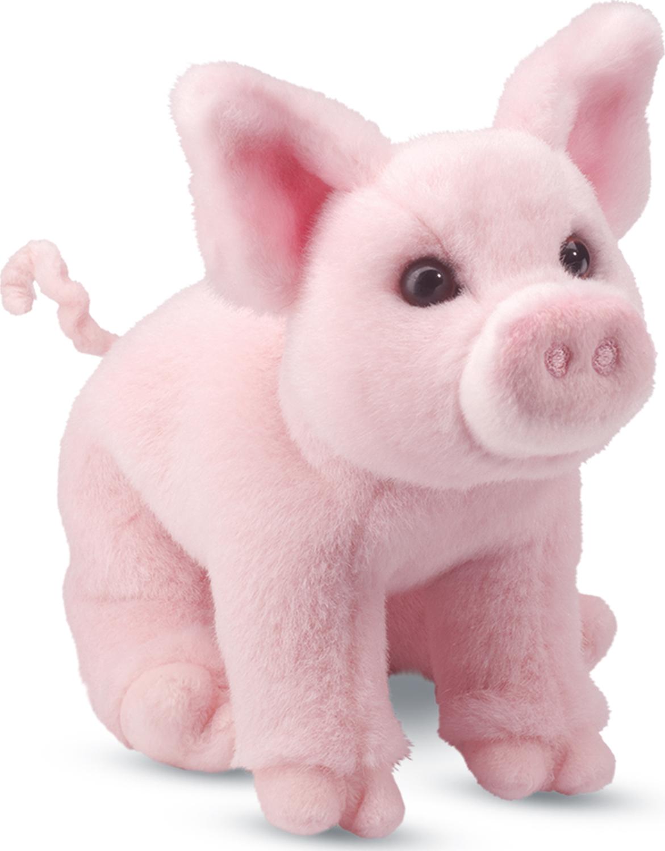 betina pink pig stevensons toys. Black Bedroom Furniture Sets. Home Design Ideas