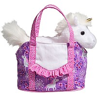Unicorn Tote Purse