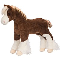 Macclay Clydesdale