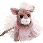 Tippy Toe Mouse with Tutu