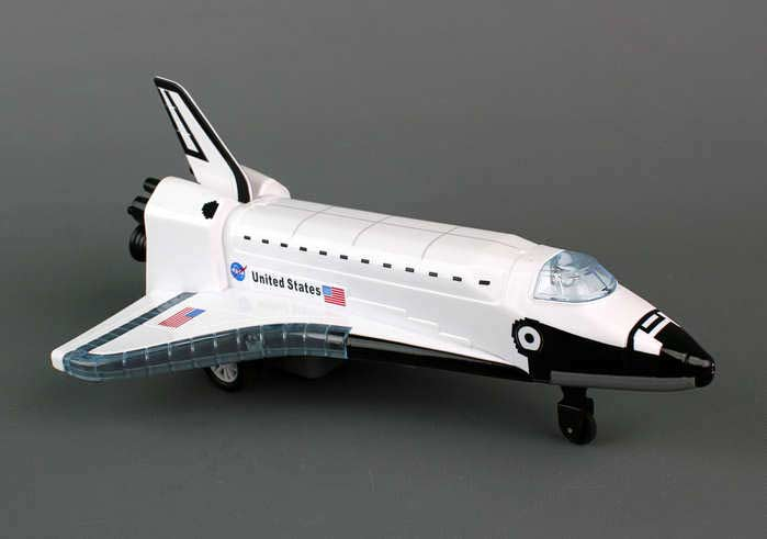space mission radio control space shuttle - photo #9
