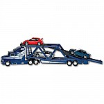 Action City Car Carrier W3 Vehicles