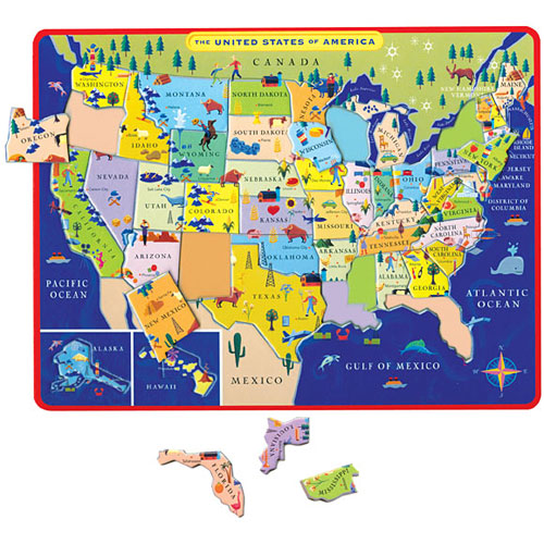 Us Map Grand Rabbits Toys In Boulder Colorado - Pacific ocean on us map