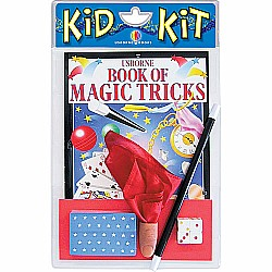 Book of Magic Kid Kit
