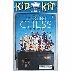 Starting Chess Kid Kit