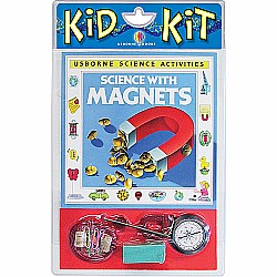 Science with Magnets Kid Kit (Bag)