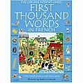 First Thousand Words in French IL