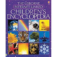 Children's Encyclopedia IL Reduced Size